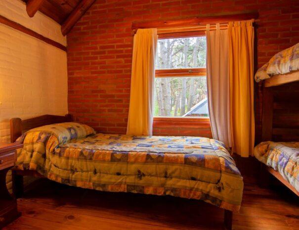 Marina. Dormitorio Individuales-2