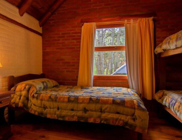 Marina. Dormitorio Individuales